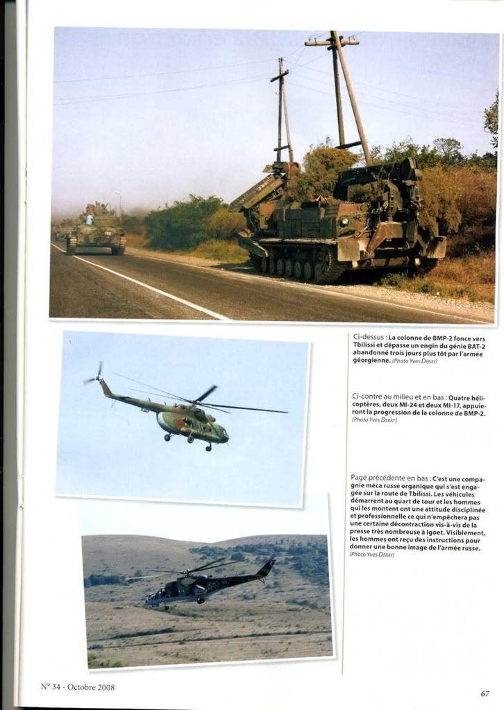 Revista dedicada ao conflito Russia-Geórgia Img67110