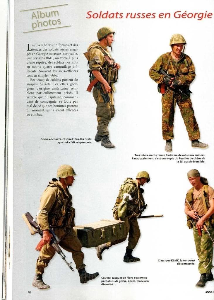 Revista dedicada ao conflito Russia-Geórgia Img67410