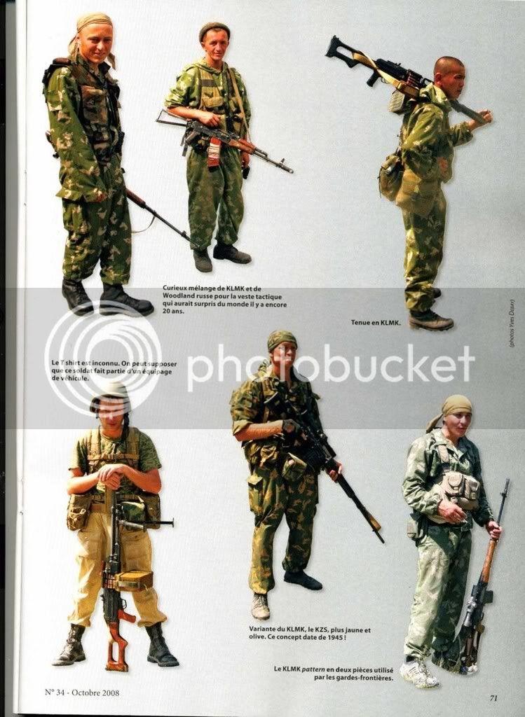 Revista dedicada ao conflito Russia-Geórgia Img67510