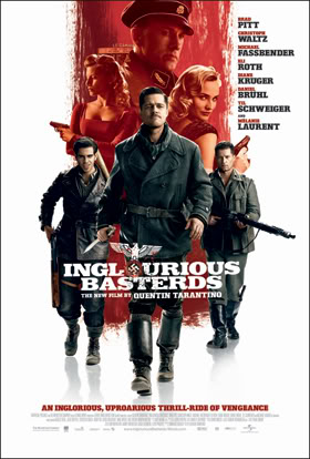 Vos derniers achats !!! - Page 6 Inglourious_Basterd_poster