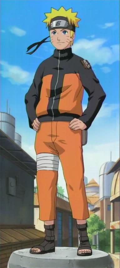 FC Naruto NarutoUzumaki_Shippuden