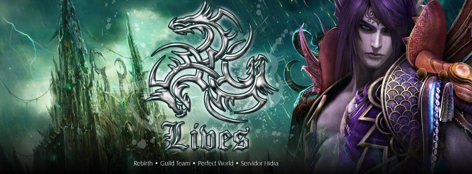 Guild Lives