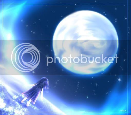 Planet Luna