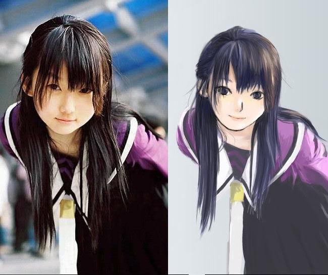Personajes parecidos Cosplay094oa2
