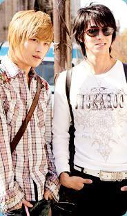 #2 || You&Me || Yunjae