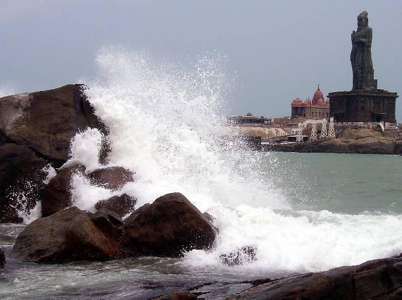 தமிழ் தலை நிமிர்ந்து இருக்குமிடம்-கன்னியாகுமரி 6-8