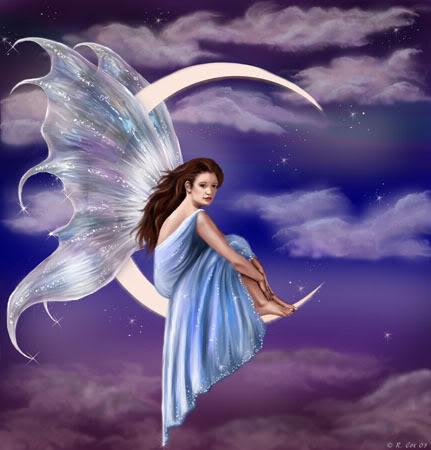 Bosnian mythology  MoonFairy