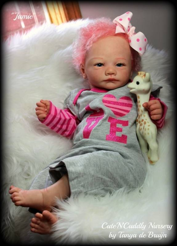 Boo-Boo Jamie Kewy - Cute'N'Cuddly Nursery - Pic Heavy! IMG_0716_zpsipadb9r1