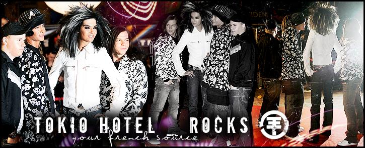 _TH . Rocks'