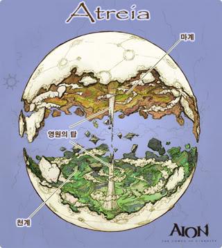 """Aion """"""""Dành cho những ai đam mê game chất lượng cao ^^  Aion_world"""