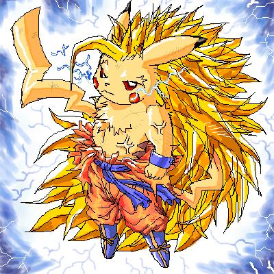 -> PIKA SPAM \O/ Pikachu