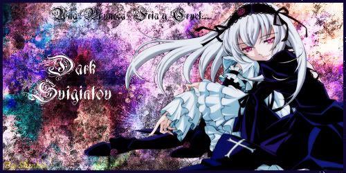 ) ~~ Midnight Moon Nightmare ~~ ( DarkSuigintouFirma