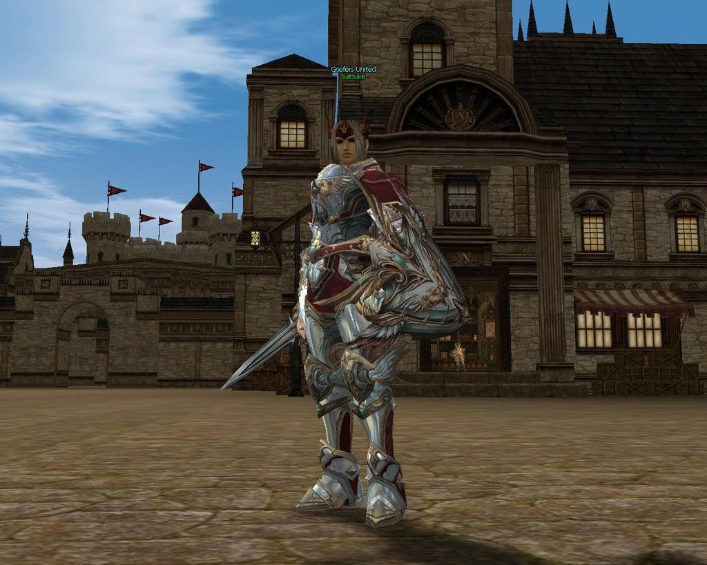 Armas... Armor Shot00003
