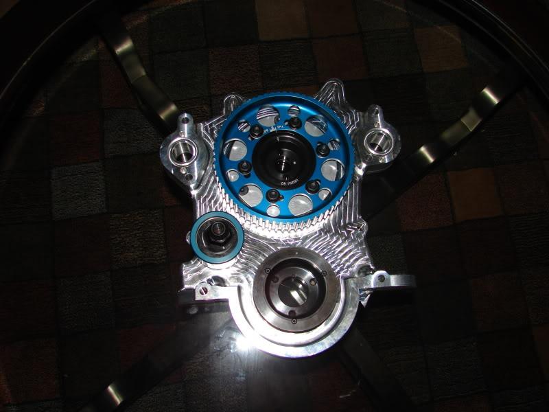 bruno's new B.F. EVANS RACING MOTOR 008-3