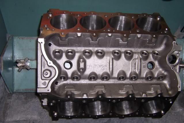 bruno's new B.F. EVANS RACING MOTOR 100_1377