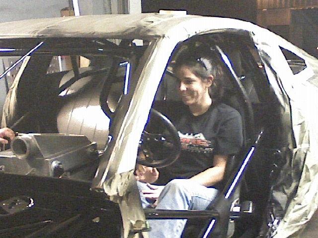 Erica Ortiz getting her passion back ..... Ortiz4