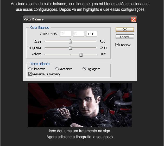 Photoshop - Full sign Avançado Meio10