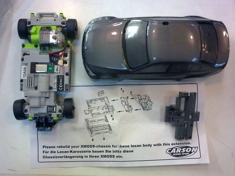 """targetingxmod"" X-Mods Evo Car's :) 02_260420111575"