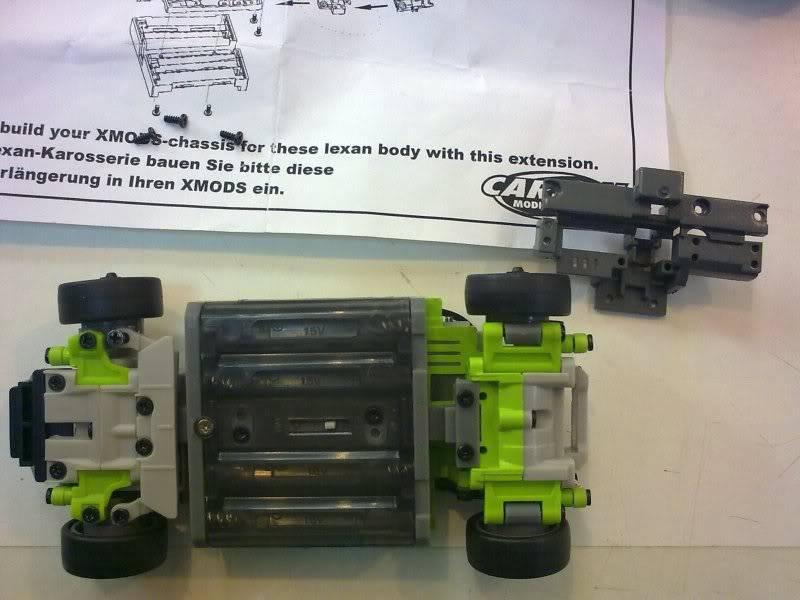 """targetingxmod"" X-Mods Evo Car's :) 03_260420111576"