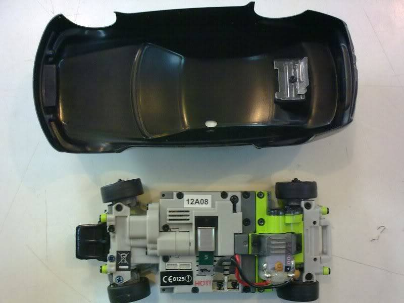 """targetingxmod"" X-Mods Evo Car's :) 05_260420111578"