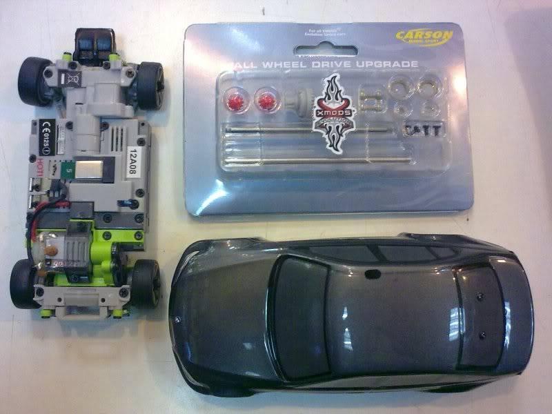 """targetingxmod"" X-Mods Evo Car's :) 06_300420111624"