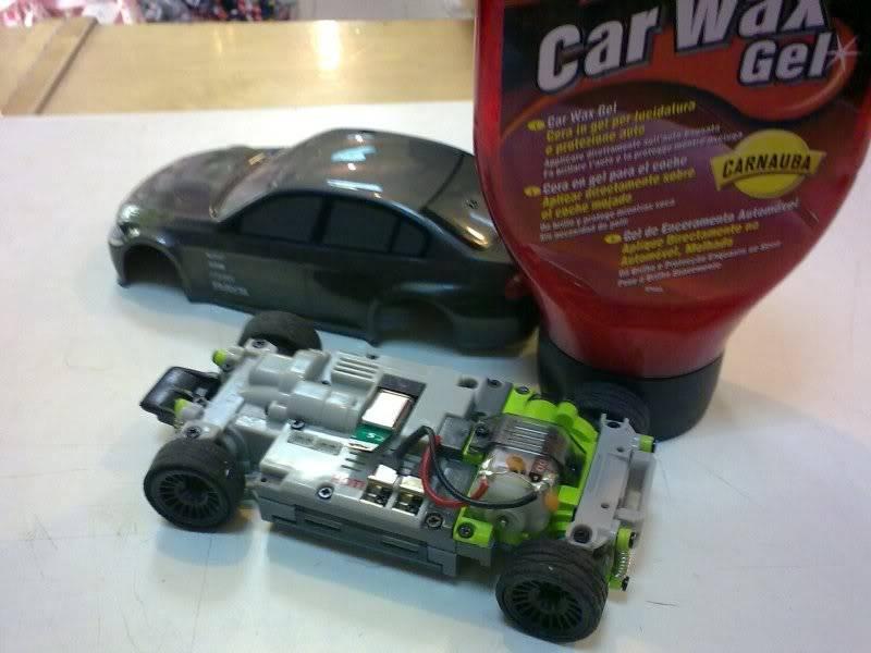 """targetingxmod"" X-Mods Evo Car's :) 07_080720111744"