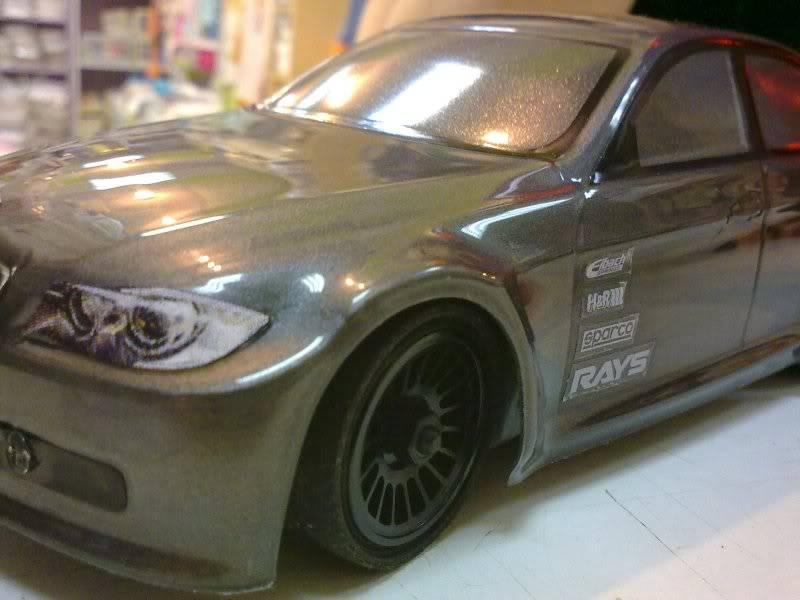 """targetingxmod"" X-Mods Evo Car's :) 08_080720111745"