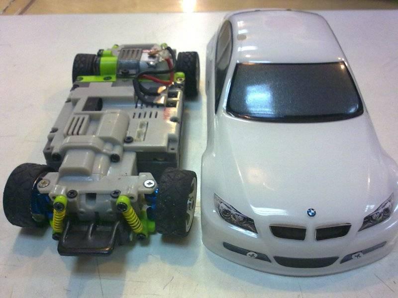 """targetingxmod"" X-Mods Evo Car's :) 11_300320122408"