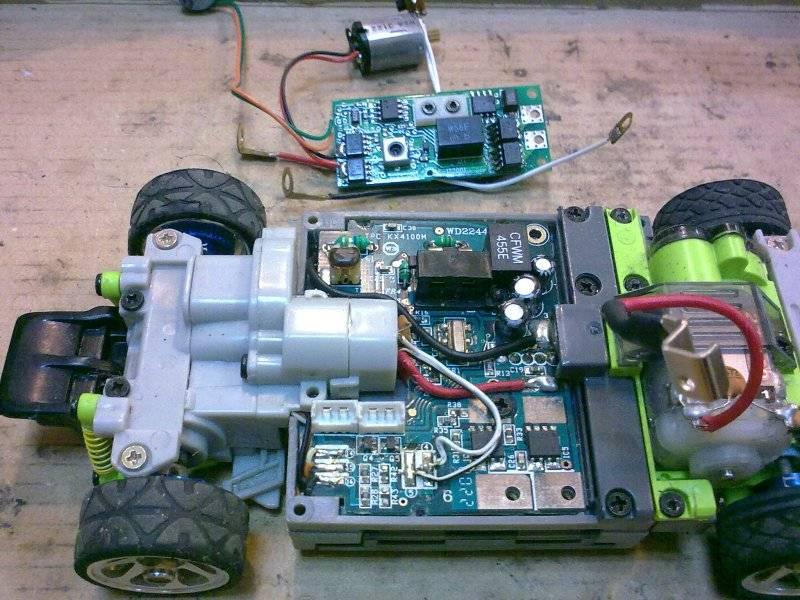 """targetingxmod"" X-Mods Evo Car's :) 14_240720122717"