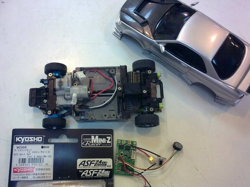 """targetingxmod"" X-Mods Evo Car's :) 68_191020112046"
