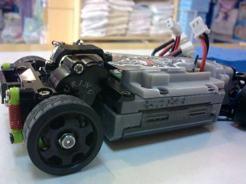 """targetingxmod"" X-Mods Evo Car's :) 71_191020112049"