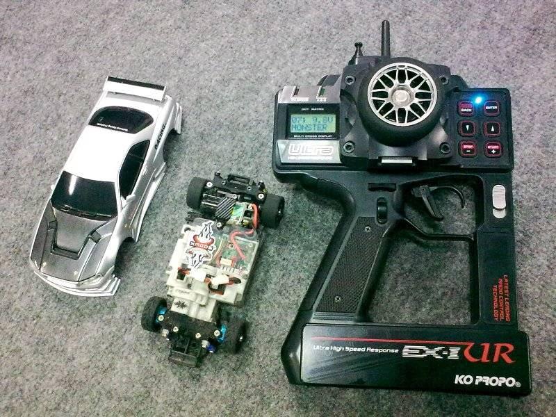 """targetingxmod"" X-Mods Evo Car's :) 77_180620133349_zps4aa07752"