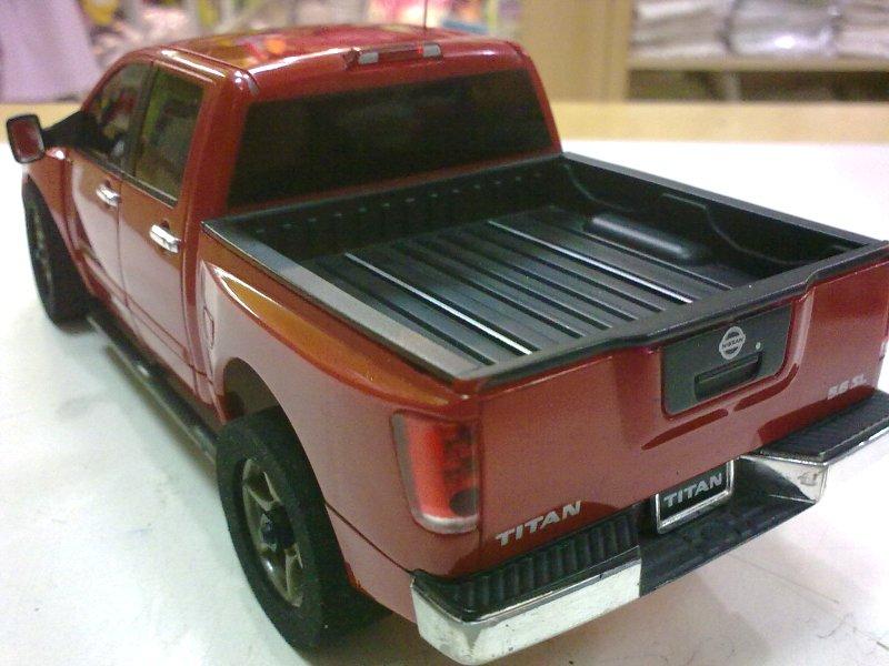 """targetingxmod"" X-Mods Evo Truck's :) 41_080120133085"