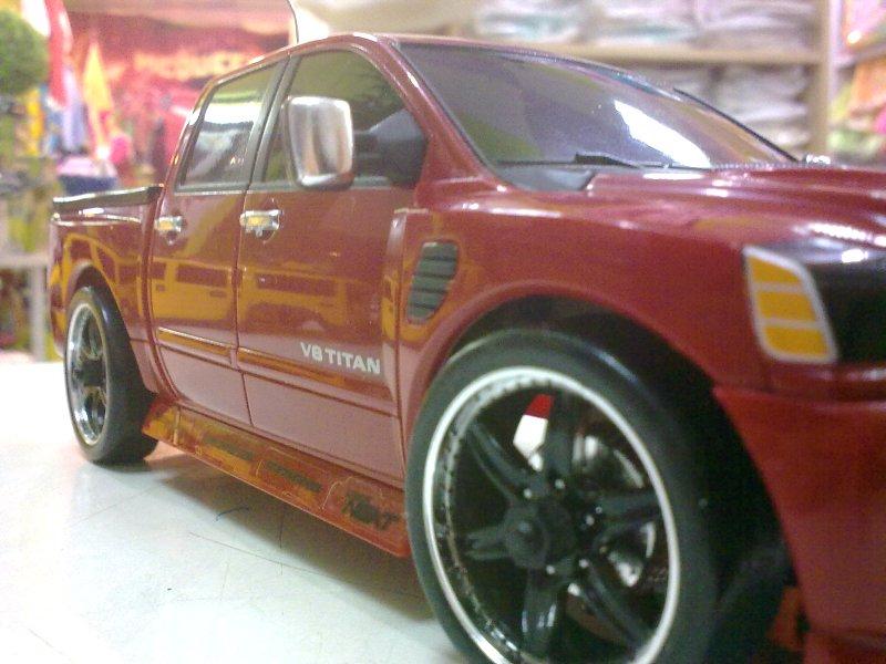 """targetingxmod"" X-Mods Evo Truck's :) 47_080120133095"