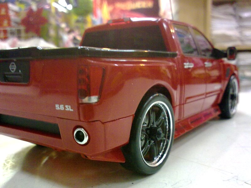 """targetingxmod"" X-Mods Evo Truck's :) 48_080120133096"