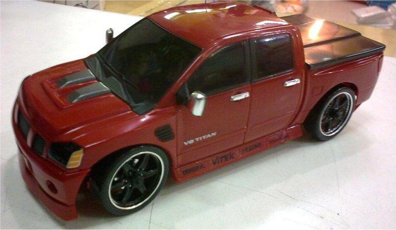 """targetingxmod"" X-Mods Evo Truck's :) 49_080120133097"
