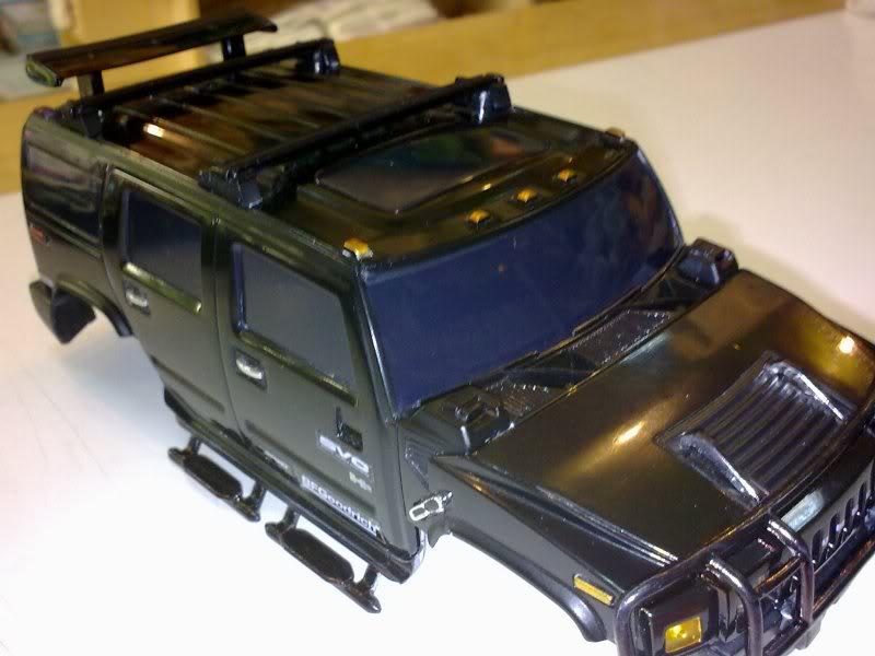"""targetingxmod"" X-Mods Evo Truck's :) 36_021220112200"