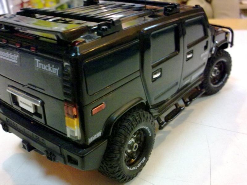 """targetingxmod"" X-Mods Evo Truck's :) 45_290820122783"