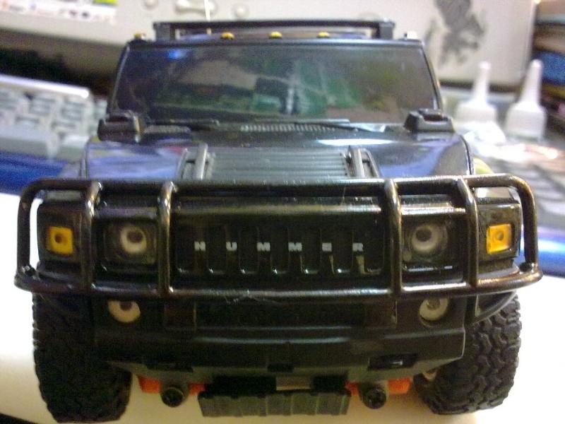 """targetingxmod"" X-Mods Evo Truck's :) 46_290820122775"