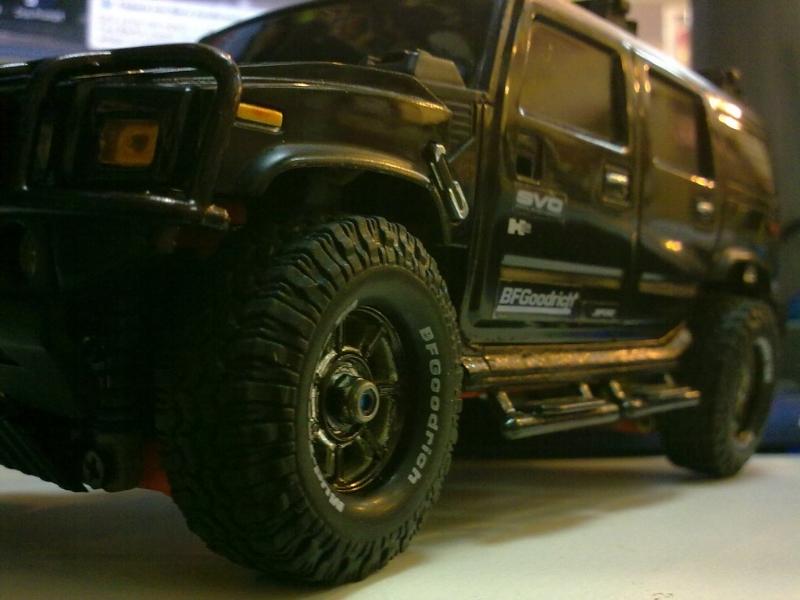 """targetingxmod"" X-Mods Evo Truck's :) 47_290820122776"