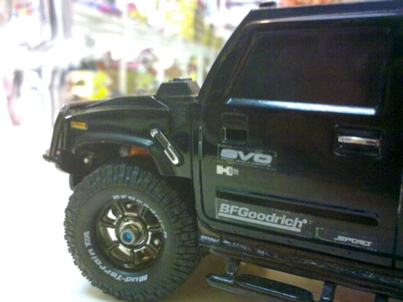 """targetingxmod"" X-Mods Evo Truck's :) 48_290820122782"