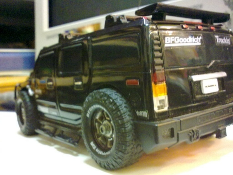 """targetingxmod"" X-Mods Evo Truck's :) 50_0060920122846"