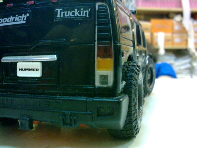 """targetingxmod"" X-Mods Evo Truck's :) 53_060920122849"