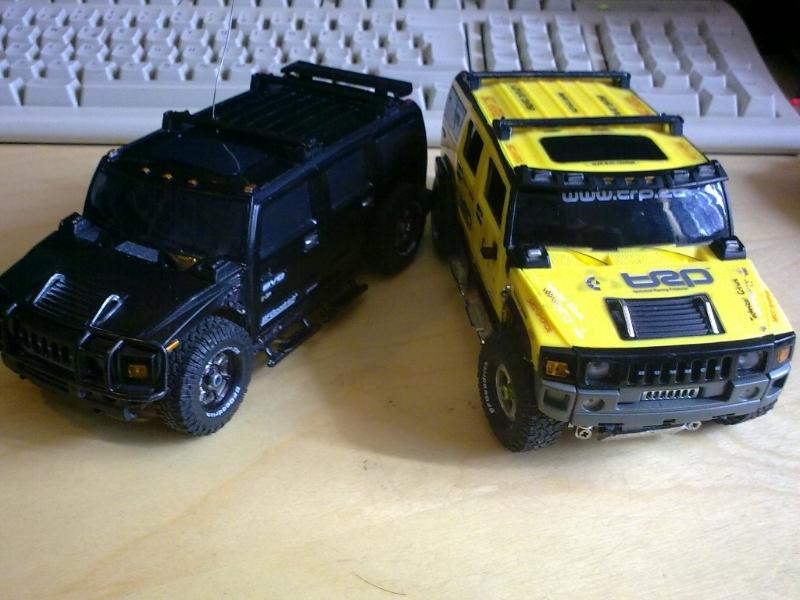 """targetingxmod"" X-Mods Evo Truck's :) 54_090920122872"