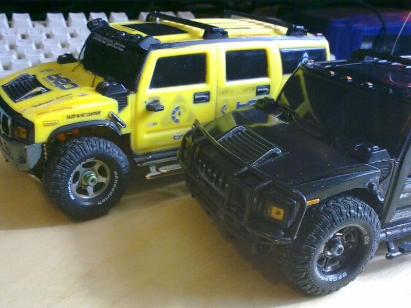 """targetingxmod"" X-Mods Evo Truck's :) 55_090920122867"
