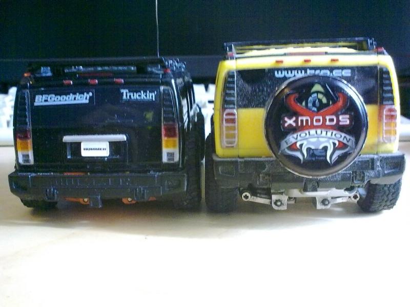 """targetingxmod"" X-Mods Evo Truck's :) 57_090920122870"