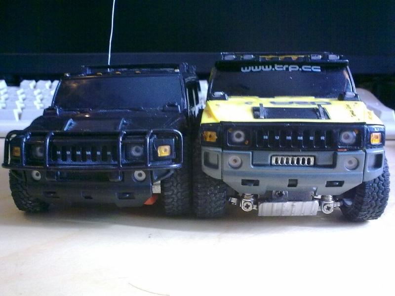 """targetingxmod"" X-Mods Evo Truck's :) 58_090920122871"