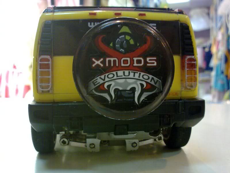 """targetingxmod"" X-Mods Evo Truck's :) 195_291220101057"
