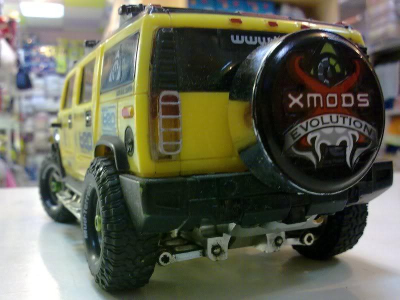 """targetingxmod"" X-Mods Evo Truck's :) 223_220920111968"