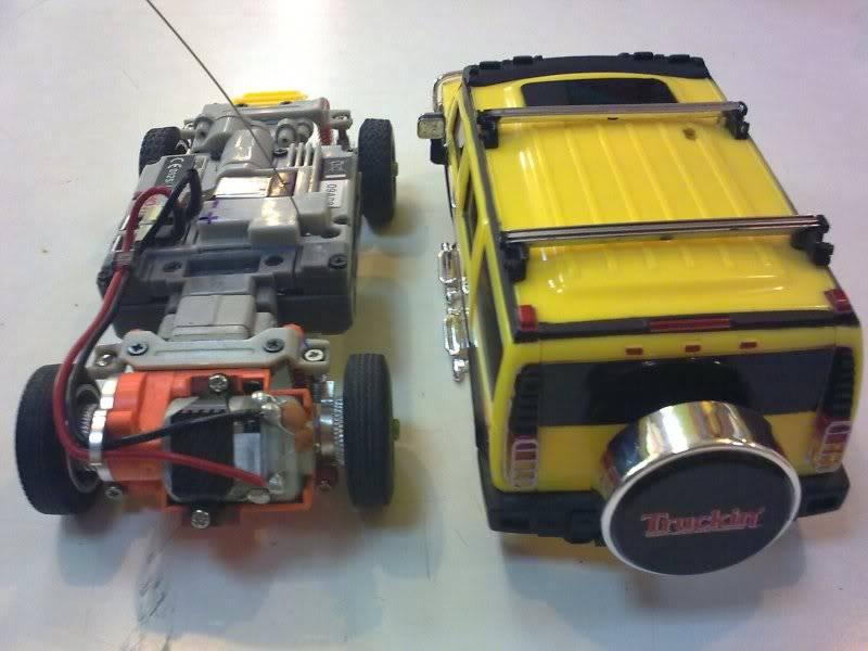 """targetingxmod"" X-Mods Evo Truck's :) 37_14052010251"